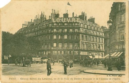 French postcards nov 12