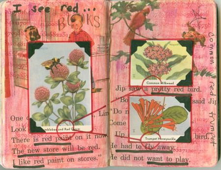 Jan journal 16 red