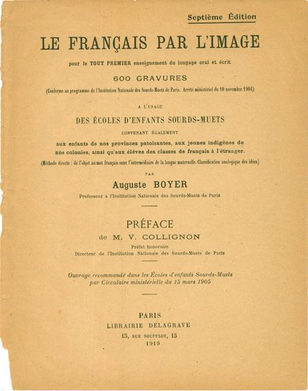 French title page 3