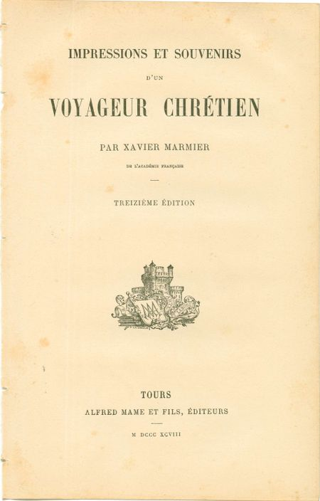 French title page 1
