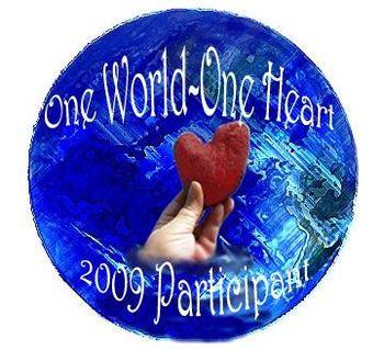Bigger one heart