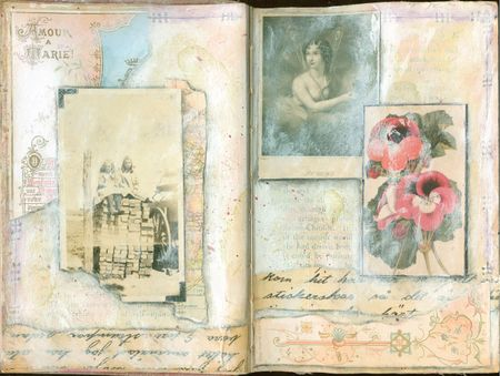 Altered book 0302