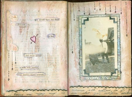 Altered book 0304