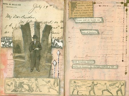 Altered book 0305