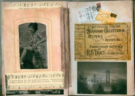 Altered book 3 25 right