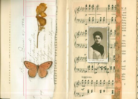 Altered book 0615