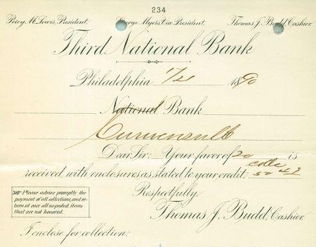 Bank third national