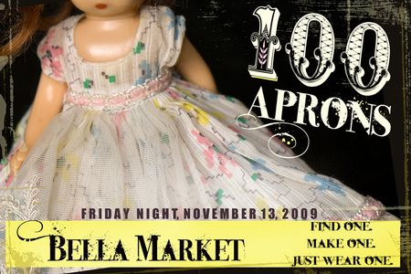 Bella market