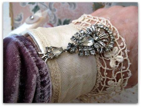 Karla's cuff bracelet 3