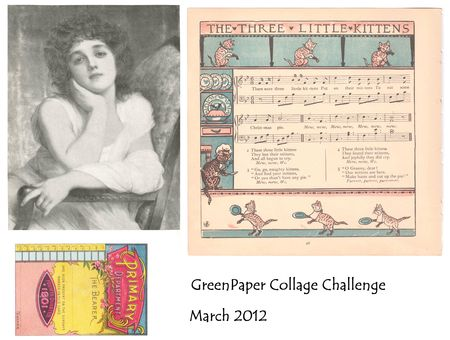 Challenge March 2012