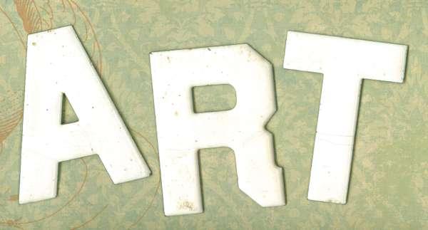 Porcelain_enamel_letter_art