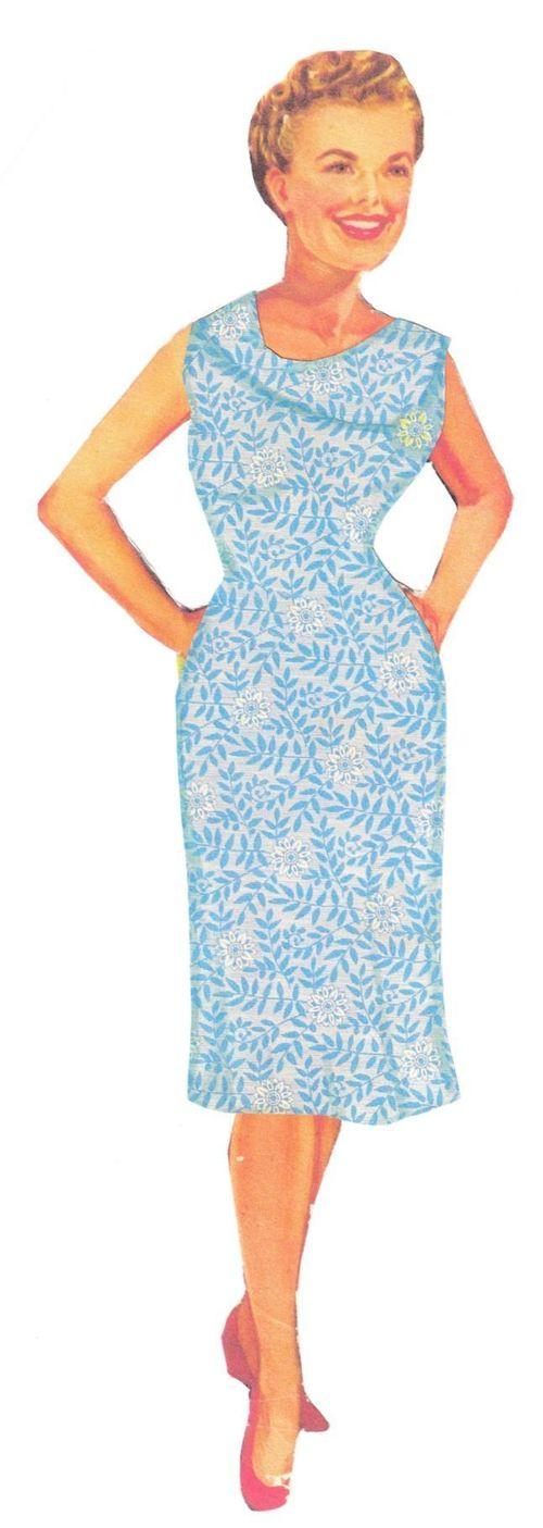 Endpaperdress Linda Ocasio