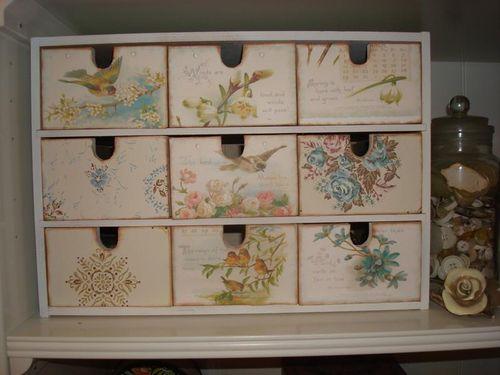 Lisa McIlvain's Bird Box