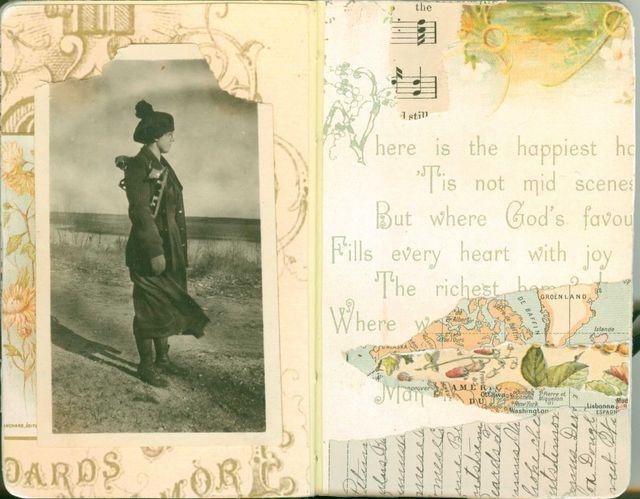 Gluebook 1920