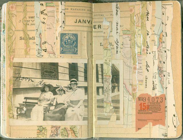 Gluebook 4344